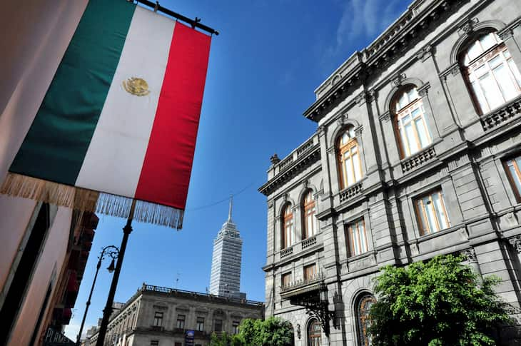 Mexico legalized cannabis