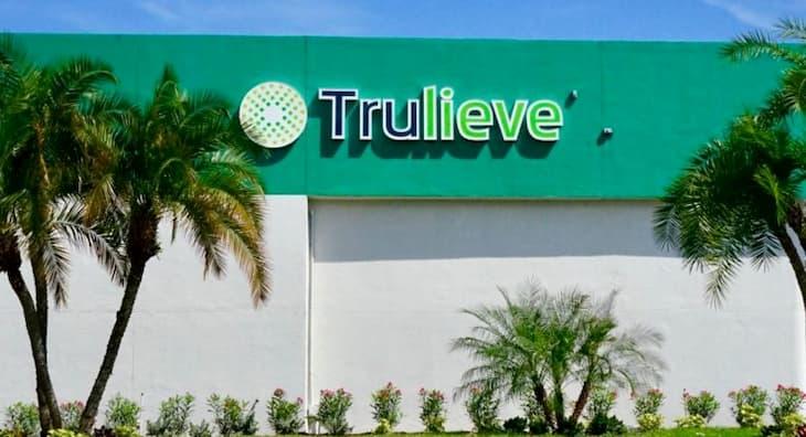 cannabis company truelieve