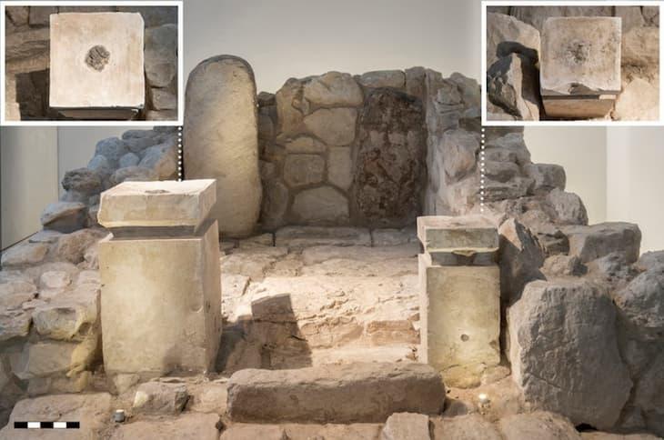 Ancient Israelites used cannabis