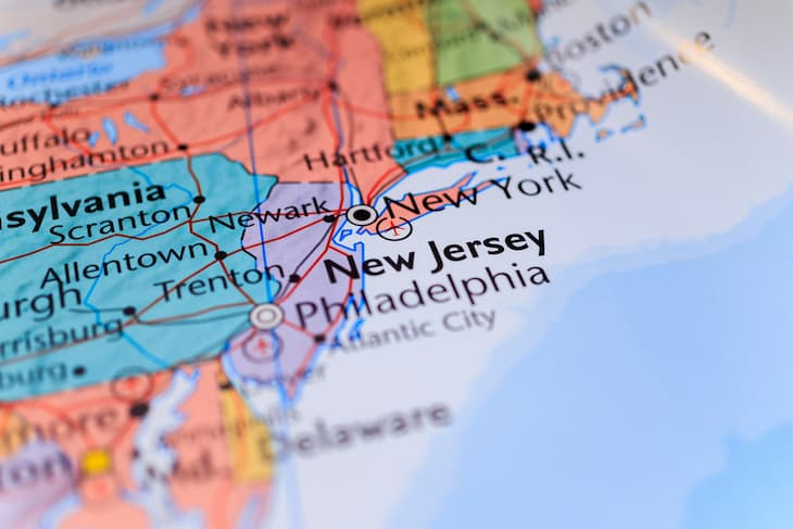 New Jersey approves cannabis home delivery