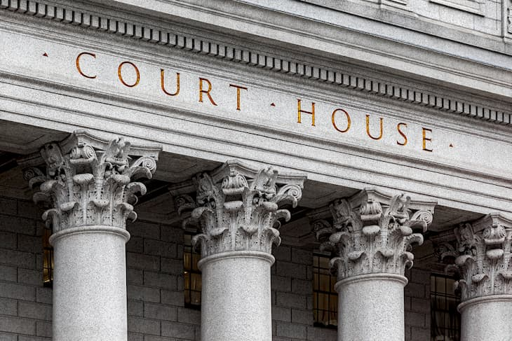 Maryland's highest court affirms