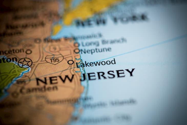 New Jersey marijuana legalization