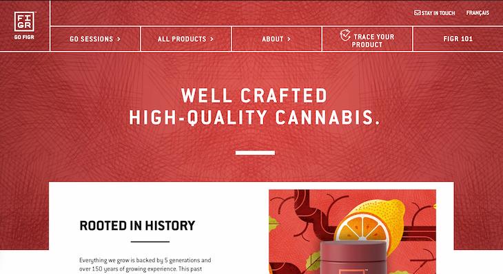 FIGR Group cannabis company