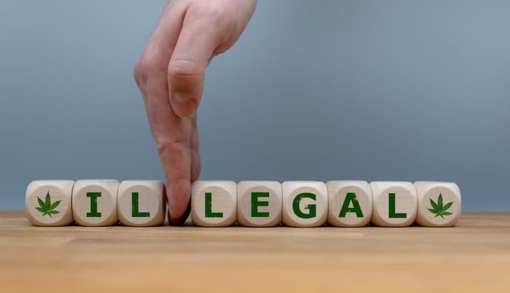 marijuana legalization bill in new mexicp