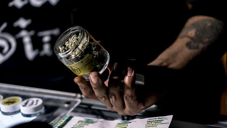legal cannabis Connecticut